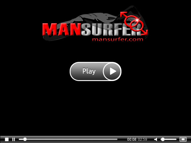 ManSurfer Ripped!