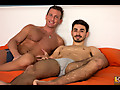 Lucas Kazan: Ettore Tosi & Marco