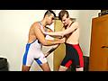 Fight and Fuck: Joel Vargas vs. Tyler Fox