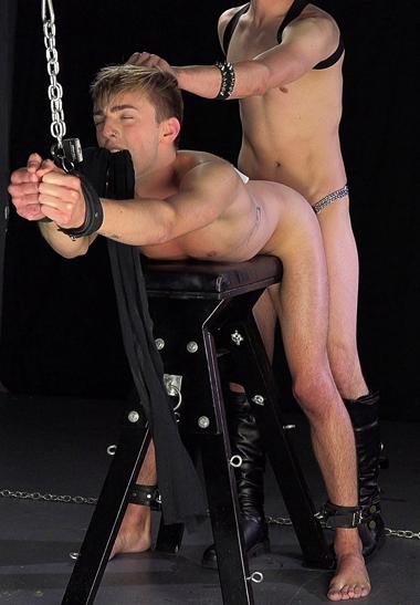 Boy bondage dream Dream Boy