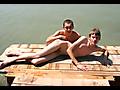 Hammer Boys: Jirka Valek & Standa Kovac