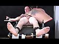 Tickled Hard: Franco Dax & Roger