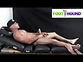 Foot Hound: Ruben - Foothound