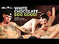 Swingin Balls: Javier Santini & White Chocolate
