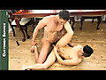 Peter Fever: Santiago Figueroa & Dominic Steel