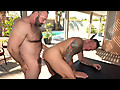 Hugh Hunter & Brad Kalvo