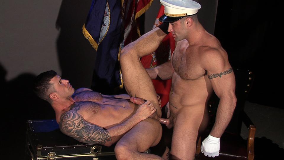 uniform spencer reed men killian Adam
