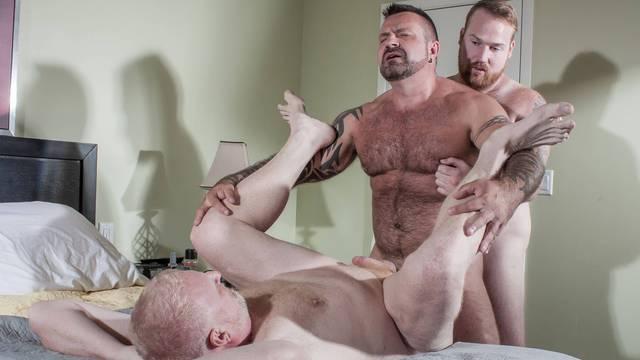 Classifications of gay men
