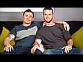 ManHub: Markie More & Quentin