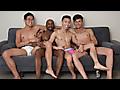 Peter Fever: Max Konnor, Ray Dexter, Joseph Banks & David Ace