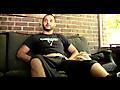 Joe Schmoe Videos: Straight Guy Karma Is Back To Shoot A Load