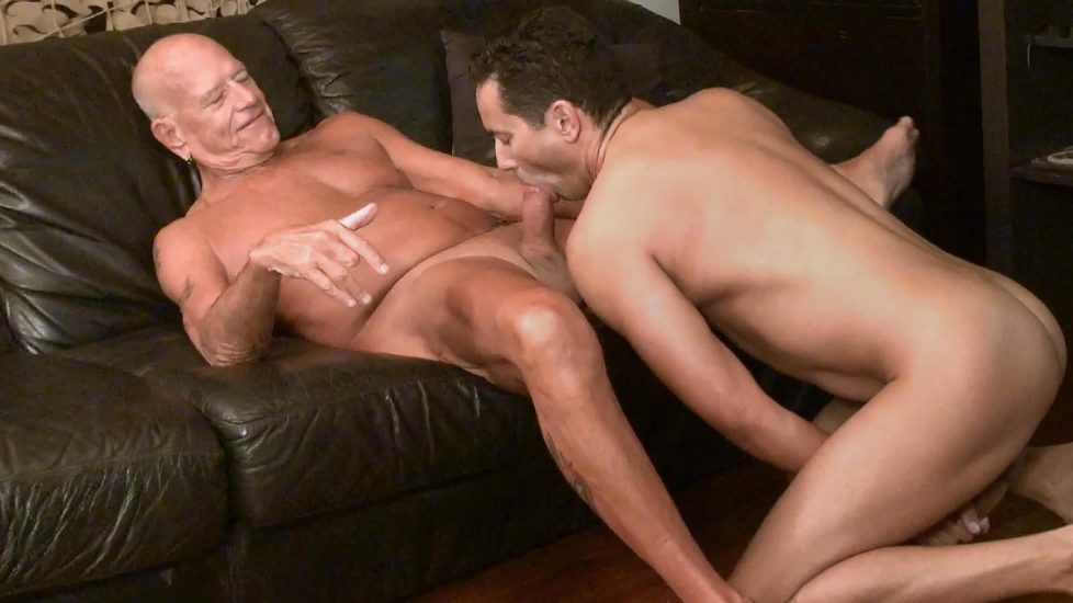 Jack Hardon & Shawn Gay Video