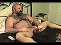 Big Muscle Jacking