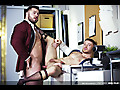 Men at Play: Derek Bolt & Gabriel Cross