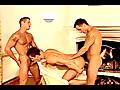 Threesome Gets Wild