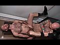 Bareback Cum Pigs: Rogue Status & Reid Thrasher