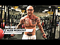 Buck Angel: Buck Angel's Nude Workout