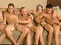 Brad Star, Jude Collin, Reese Rideout & Bradly James & Kyle ONeil