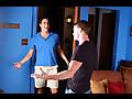 Im a Married Man: Ethan Hunter & Mike Martinez