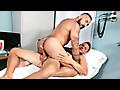 Extra Big Dicks: Alessio Romero & Jace Chambers
