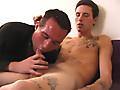 Allen and Seth Suck Dick