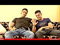 Manuel Rios & Vadim Farrell