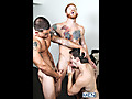 Vadim Black, Will Braun & Bennett Anthony