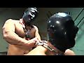 Dark Alley XT: Bruno Fox & Aaron Steel