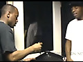 Dnice & Dre Sexy - Cleaning Up