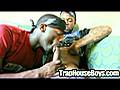 Trap HouseBoys: Brown and Carlos