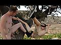 Boy Napped: Jack Ashley & Sean Taylor