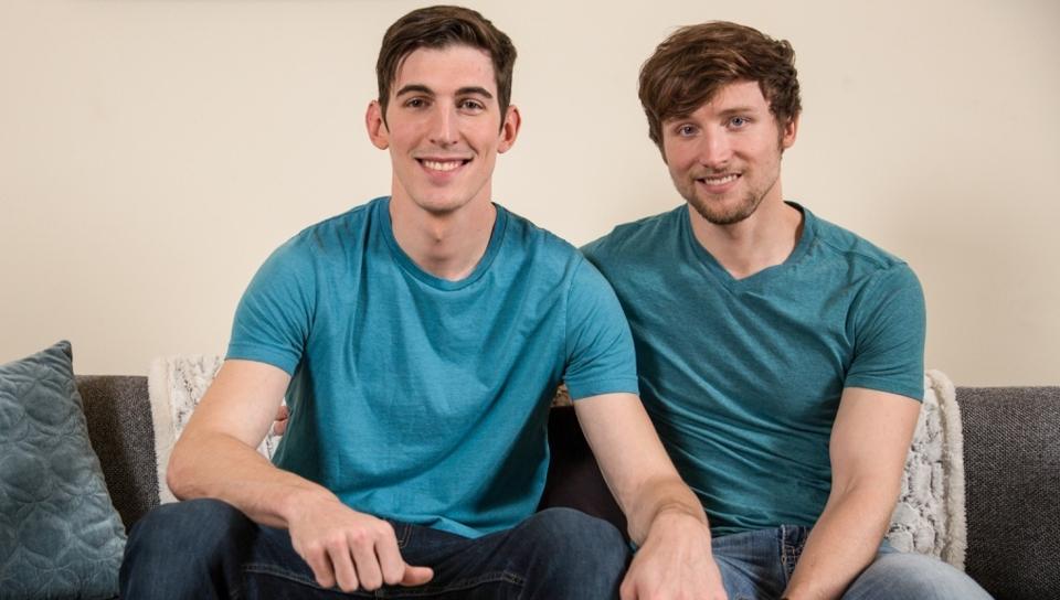 ManSurfer Scotty Zee & Matt Delgado
