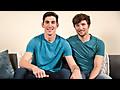 Next Door Buddies: Scotty Zee & Matt Delgado