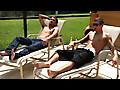 Boys Nation: Cole Hardy & Eric Austyn