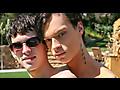 Lewis Romeo & Aaron Aurora