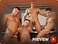 'Skin Deep' - Renzo Belli, Etienne Cendras, Daniel Marvin & Pedro Andreas Photoshoot