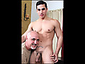 Jake Cruise: Topher DiMaggio Massaged