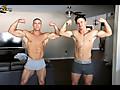 Sean Costin & Zach Douglas