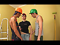 Under Construction Boys: Under Construction Boys 58