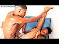 Raw Rods: Luan Santos & Neo Fernandes