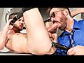 Club Inferno: Parker Kane & Cameron Cole