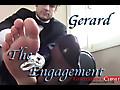 Gentlemens Closet: Gerard - The Engagement 02