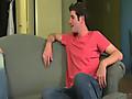 Male Spectrum: Jaymz Joynt, Daniel 3
