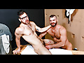 Men Over 30: Jake Morgan & Angel Ventura