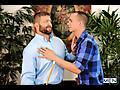 Colby Jansen & Garrett Cooper