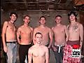 Dexter Denton, Josh Myers, Aaron Wolf, Ash Kendall, Corey Sullivan, Adam Loren