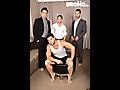 Bromo: Aspen, Addison Graham, Evan Marco & Tobias