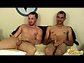 Boy Gusher: Damien & Nick