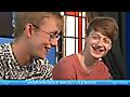Spritzz: Nickie Smiles & Lyle Boyce