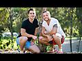 Robbie & Sean - Bareback - Sean Cody